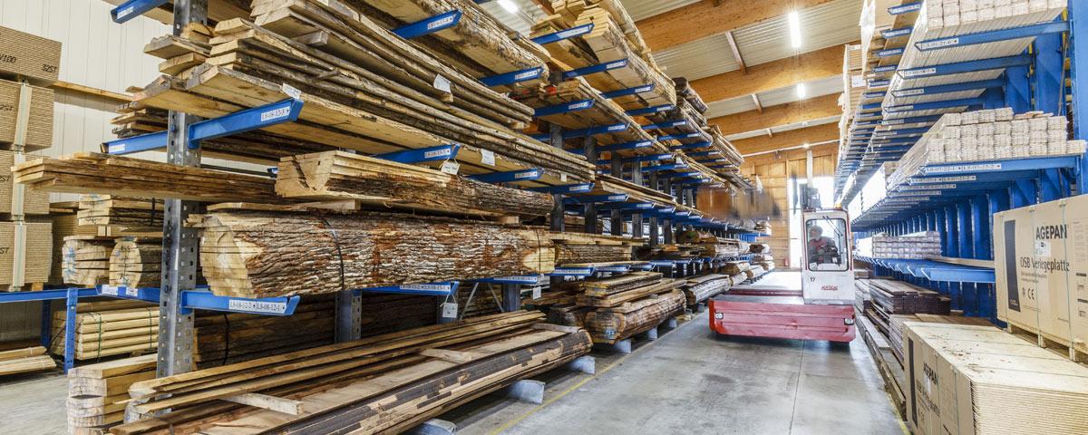 Holz Stoellger Holzland